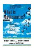 What Is Mathematics? An Elementary Approach to Ideas and Methods 2nd 1996 Revised  9780195105193 Front Cover