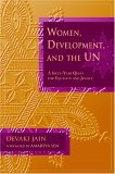 Women, Development, and the Un A Sixty-Year Quest for Equality and Justice 2005 9780253218193 Front Cover