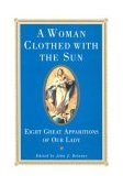 Woman Clothed with the Sun 1990 9780385080194 Front Cover