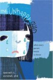 Unhappy Child What Every Parent Needs to Know 2006 9781591024194 Front Cover