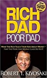 Rich Dad Poor Dad What the Rich Teach Their Kids about Money That the Poor and Middle Class Do Not! 20th 2017 9781612680194 Front Cover