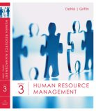 Human Resource Management 3rd 2007 9780618794195 Front Cover