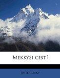 Mekkýsi Cestí 2010 9781149459195 Front Cover