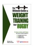 Ultimate Guide to Weight Training for Rugby 2003 9781932549195 Front Cover