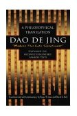 Dao de Jing A Philosophical Translation 2003 9780345444196 Front Cover