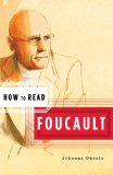 How to Read Foucault 2008 9780393328196 Front Cover