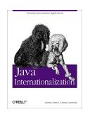 Java Internationalization 2001 9780596000196 Front Cover