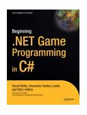 Net Game Programming in C# 2005 9781590593196 Front Cover