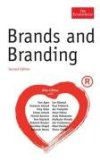 Brands and Branding 2nd 2009 9781846681196 Front Cover