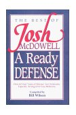Ready Defense The Best of Josh McDowell 1992 9780840744197 Front Cover