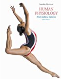 Human Physiology From Cells to Systems 8th 2012 9781133490197 Front Cover