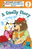 Smelly Story 2011 9781402773198 Front Cover