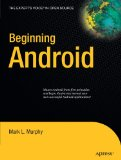 Beginning Android 2009 9781430224198 Front Cover