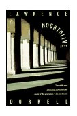 Mountolive 1st 1991 Reprint  9780140153200 Front Cover