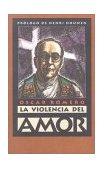 Violencia del Amor 2014 9780874869200 Front Cover