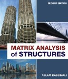 Matrix Analysis of Structures 2nd 2011 9781111426200 Front Cover