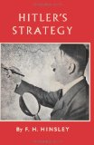 Hitler's Strategy 2011 9784871879200 Front Cover