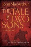 Tale of Two Sons 2008 9781418528201 Front Cover