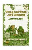 Frog and Toad Are Friends 2003 9780064440202 Front Cover