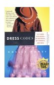 Dress Codes Of Three Girlhoods-My Mother's, My Father's, and Mine 1st 2003 Revised  9780312422202 Front Cover