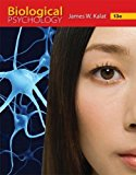 Biological Psychology:  9781337408202 Front Cover