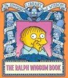 Ralph Wiggum Book 2005 9780060748203 Front Cover