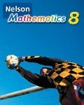 Nelson Mathematics 2005 9780176269203 Front Cover