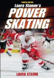 Power Skating 4th 2009 Revised  9780736076203 Front Cover
