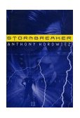 Stormbreaker 2001 9780399236204 Front Cover