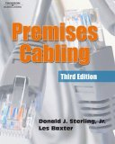 Premises Cabling 3rd 2005 Revised 9781401898205 Front Cover
