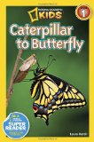 Caterpillar to Butterfly 2012 9781426309205 Front Cover