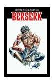 Berserk 1st 2003 9781593070205 Front Cover