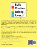 Writing Prompts Workbook, Grades 1-2 Story Starters for Journals, Assignments and More 2012 9780985482206 Front Cover