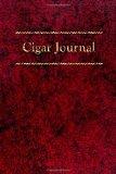 Cigar Journal For the Discerning Aficionado 2010 9781453805206 Front Cover