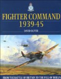 RAF Fighter Command  9780004722207 Front Cover