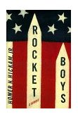 Rocket Boys 1st 1998 9780385333207 Front Cover