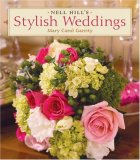 Nell Hill's Stylish Weddings 2007 9780740769207 Front Cover