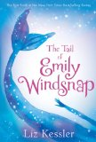 Tail of Emily Windsnap 2012 9780763660208 Front Cover