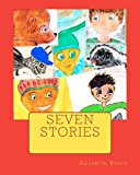 Seven Stories 2012 9781477658208 Front Cover
