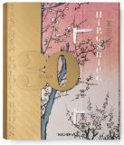 Hiroshige. One Hundred Famous Views of Edo 2010 9783836521208 Front Cover