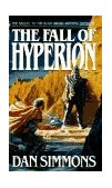 Fall of Hyperion 1995 9780553288209 Front Cover