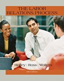 The Labor Relations Process: