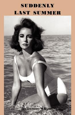 Suddenly Last Summer 2011 9784871876209 Front Cover