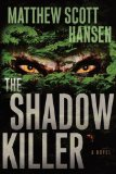 Shadowkiller 2008 9781416599210 Front Cover