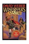 Wind Rider's Oath 2004 9780743488211 Front Cover