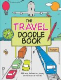 Travel Doodle Book While Away the Hours on a Journey with This Essential Travel Aid 2009 9781853757211 Front Cover