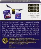 Harry Potter Golden Snitch Sticker Kit 2006 9780762428212 Front Cover