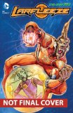 Revolt of the Orange Lanterns  cover art
