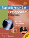 Lippincott's Primary Care Orthopaedics