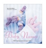 Baby Names 2003 9781841725215 Front Cover
